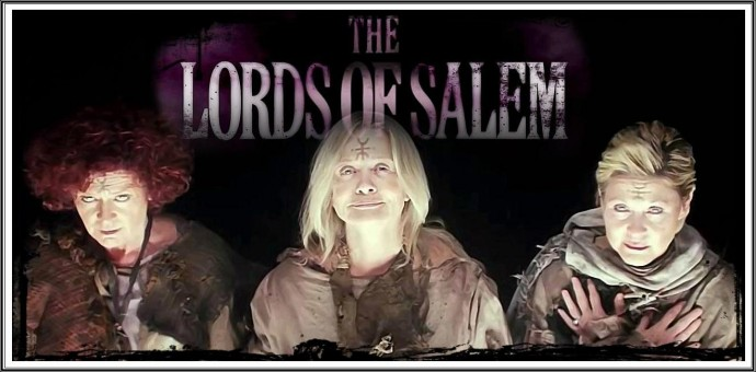The Lords of Salem 2013 Movie Wallpaper Wide