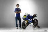 Valentino Rossi 2013 Yamaha Wallpaper Wide
