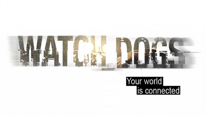 Watch Dogs Game Wallpaper HD 1080p