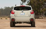 White 2013 Subaru Xv Crosstrek HD Wallpaper