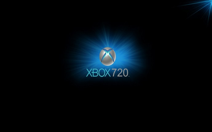 XBOX 720 Wallpaper HD 1920x1200