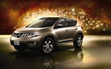 2010 Nissan Murano HD Wallpaper
