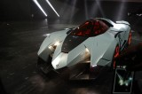 2013 Lamborghini Egoista HD Wallpaper