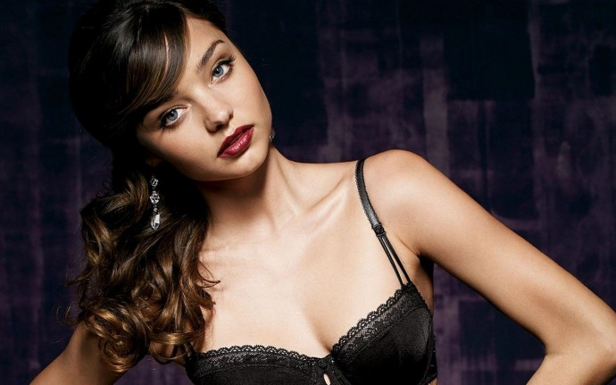 Actress Miranda Kerr Wallpaper