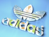 Adidas Brand logo Wallpaper