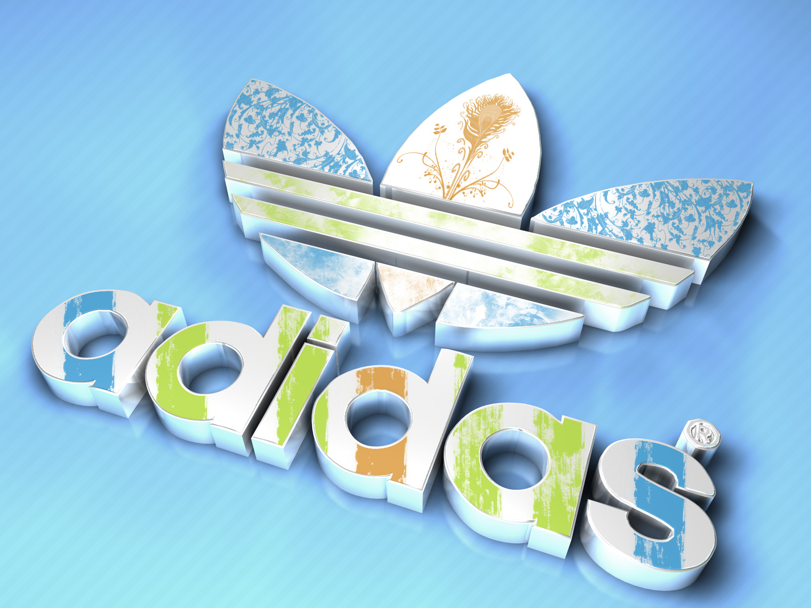 adidas logo wallpaper 2013 auto design tech