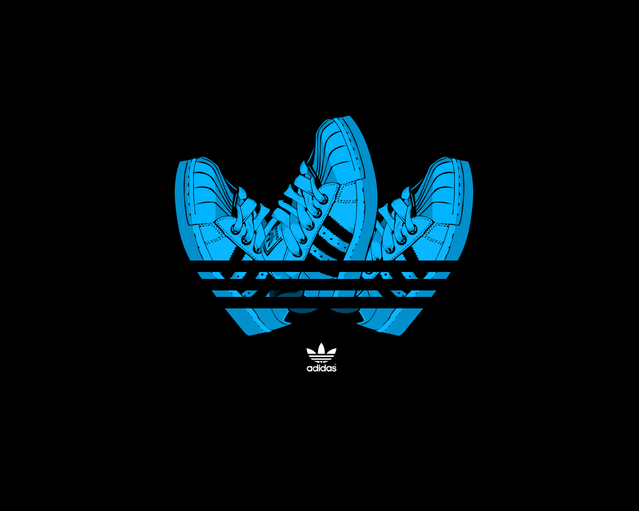adidas logo hd wallpapers imagebankbiz