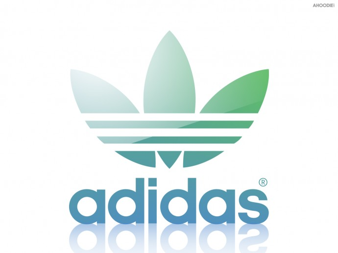 Adidas Wallpaper For Blackberry