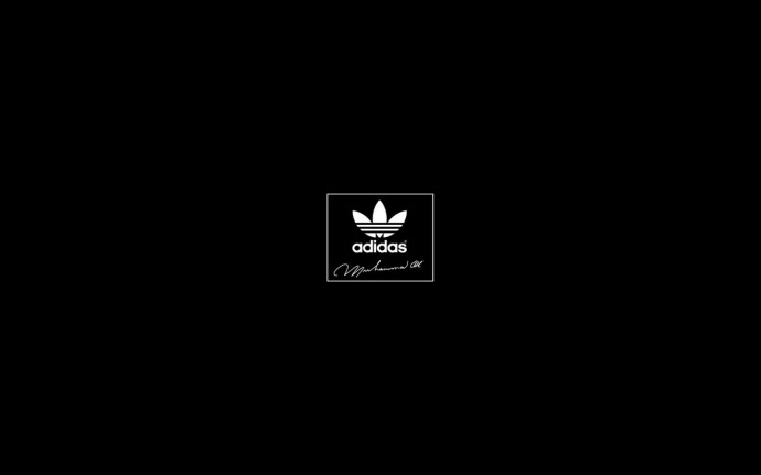 Adidas Wallpaper Wide