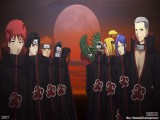 Akatsuki HD Wallpaper