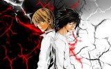 Anime Death Note Wallpaper 1920x1200