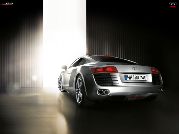 Audi HD Car Wallpapers