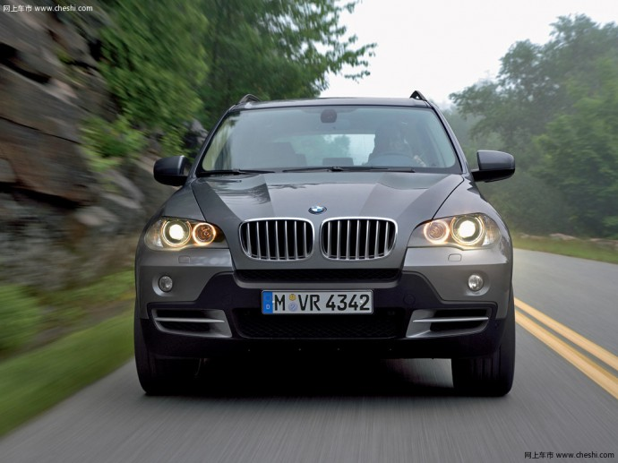 BMW X5 Car Photo