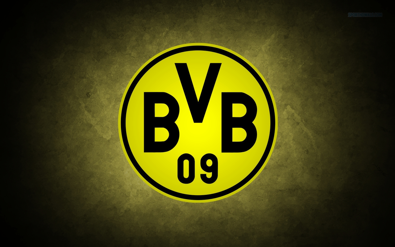 BVB Logo 2013 Wallpaper