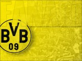 BVB Logo Wallpaper HD