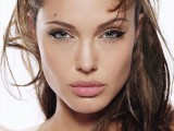 Beauty Angelina Jolie Wallpaper Full HD