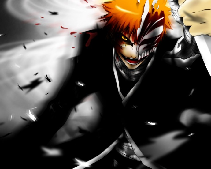 Bleach HD Wallpapers