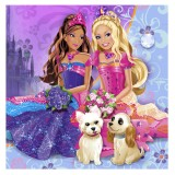 Cartoon Barbie Wallpapers