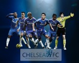 Chelsea FC Team Wallpaper