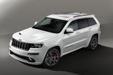 Cherokee Jeep 2013 Wallpaper