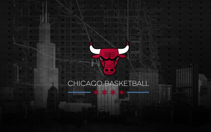 Chicago Basketball Wallpaper For Windows 7