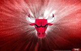 Chicago Bulls Logo Wallpaper Widescreen