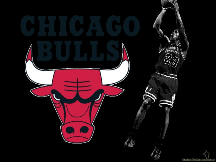 Chicago Bulls wallpaper For Android
