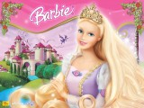 Cute Barbie Dolls Wallpaper