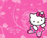 Cute Hello Kitty Backgrounds