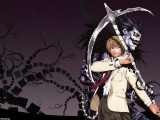 Death Note Backgrounds Wallpaper