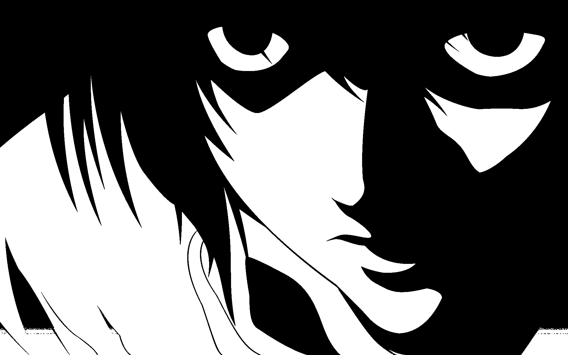 death note l wallpapers imagebankbiz