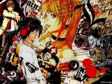 Death Note Wallpaper Desktop