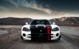 Dodge Viper ACR HD Wallpaper