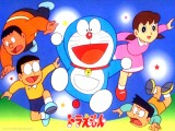 Doraemon Cute And Funny Wallpaper
