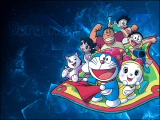 Doraemon Wallpaper Iphone