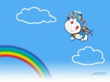 Doraemon Wallpaper Windows 7