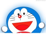 Download Doraemon Cute And Funny Wallpaper