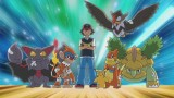 Download Pokemon Ash Wallpaper