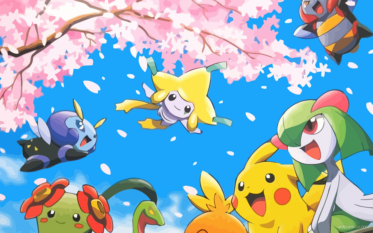 Wallpaper download pokemon -  Pokemon Wallpaper Download