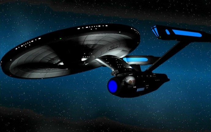 Download Star Trek Wallpaper For Android