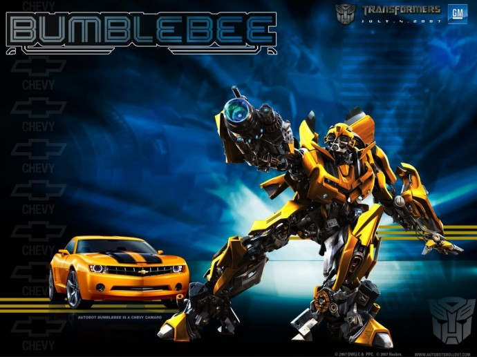 Download Transformers Wallpaper Desktop