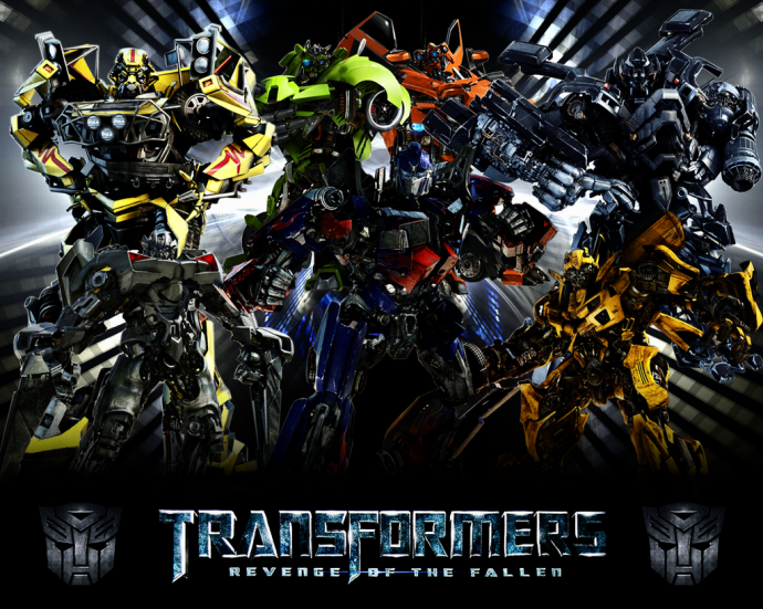 Download Transformers Wallpaper For Android