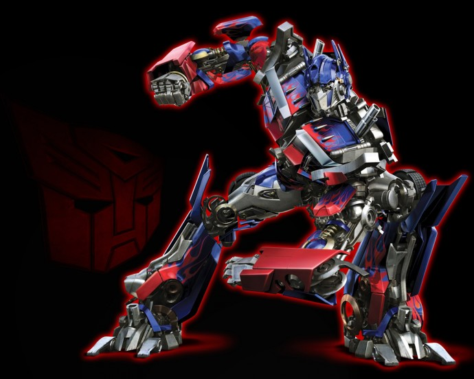 Download Transformers Wallpaper For Windows 7