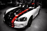 Exclusive Dodge Viper SRT10 ACR Wallpaper