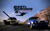 Fast And Furious 6 2013 Wallpapers