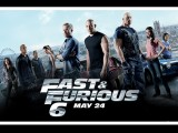 Fast & Furious 6 Free HD Wallpapers