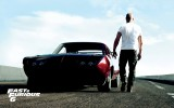 Fast Six Wallpaper Desktop