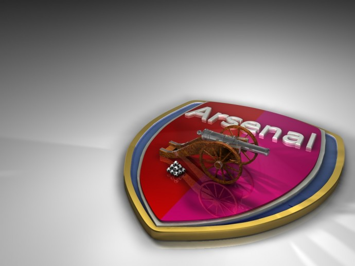 Free Arsenal Wallpaper HD 2013