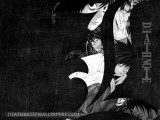 Free Death Note Wallpaper 1024x768