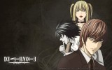 Free Death Note Wallpaper